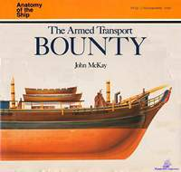 AotS - The Armed Transport Bounty. McKay John