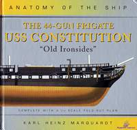 AotS - The 44-Gun Frigate USS Constitution