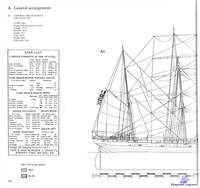 AotS - The Four-Masted Barque Lawhill. Kenneth Edwards, Roderick Anderson, Richard Cookson