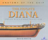 AotS - The Frigate Diana. 1778. White David