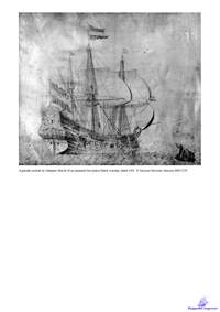 Bender James. Dutch Warships in the Age of Sail 1600-1714