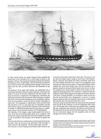Boudriot Jean, Berti Hubert. The History Of The French Frigate 1650-1850.