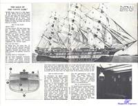 Carr Frank. The Cutty Sark and The Days Of Sail
