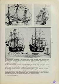 Casson L. Illustrated History of Ships and Boats