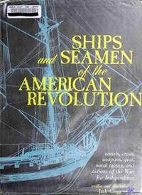 Coggins J. Ships and Seamen of the American Revolution