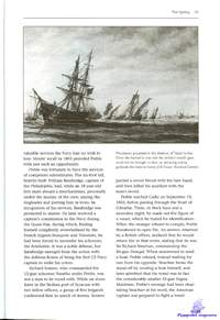 Fremont-Barnes Gregory. The Wars of the Barbary Pirates