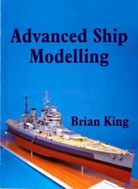 King Brian. Advanced Ship Modelling