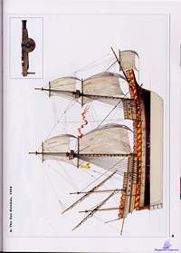 Konstam A., Bryan T. Spanish Galleon 1530-1690