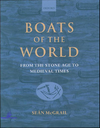 McGrail Sean. Boats of the World