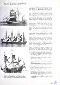 Rogers Cedric. Sailing Ships