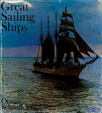 Schauffelen Otmar. Great Sailing Ships