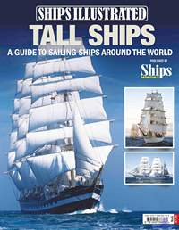Ships Illustrated. Tall Ships