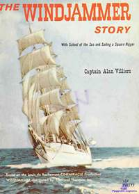 Villiers Alan. The Windjammer Story