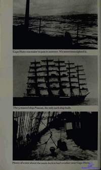 Villiers Alan. Voyaging With the Wind  An Introduction to Sailing Large Square-Rigged Ships