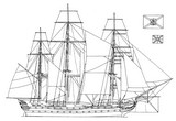 Азов, Линейный корабль, 1826