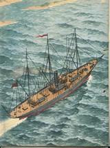 Колхида, Яхта, 1900