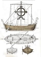 Судно, Новгородское, 12 век
