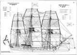 Трёх Иерархов, Линейный корабль, 1766