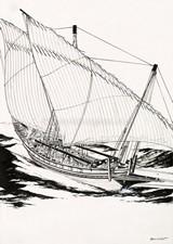 Le Boberach, Chebeck, 1830