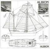 Яхта Albion