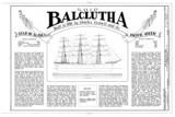 Balclutha, 1886