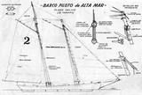 Barco Piloto de Alta Mar