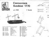 Cannoniera svedese