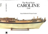 Caroline, The Royal Yacht, 1749