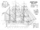 Charles F. Morgan, Китобойное судно
