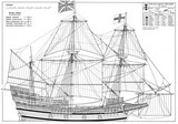 Mayflower, 1609