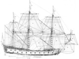 Neptune, HMS