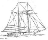 Union, Schooner, 1823