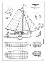 Yacht Olandese, Голландская яхта, XVII SEC