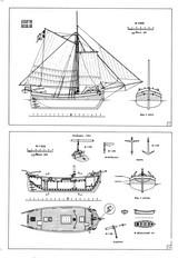 Yacht Svedese, Шведская яхта