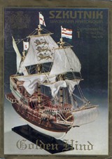 Golden Hind, Galeon